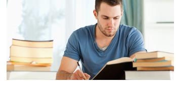 Manter o foco nos estudos é fundamental!