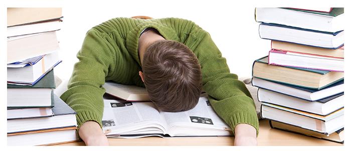 Está perdendo o foco na hora dos estudos?